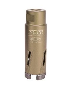 "Pearl P5 Dry Core Bits, 5/8""-11"
