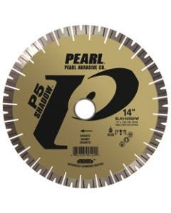Pearl P5 Shadow Bridge Saw Blades