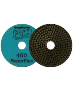 "4"" Pro Series Superflex Wet Pads"