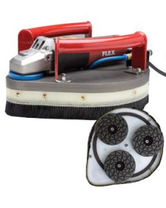 Flex LCP1703 Planetary 3 Head Polisher