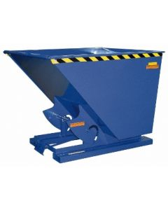 Vestil D-200-HD Heavy Duty Hopper