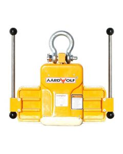 AARDWOLF THIN SLAB LIFTER, AL20AH AUTO W/ GUIDE RAILS