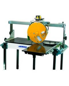 "ACHILLI ADR 130 5.5HP 230V/3PH 1700RPM 26"" BLADE CAPACITY"