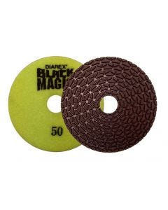 Black Magic Wet Pads
