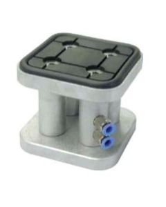 SUCTION CUP RECTANGULAR 120MM X 120MM x HEIGHT