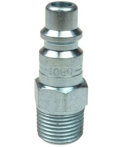 """COILHOSE 3/8"""" MPT CONNECTOR  3/8"""" BODY SIZE 5801"""