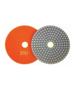 Diarex Ice Wet Polishing Pads