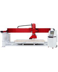 FARNESE MARC 5 - 5 AXIS CNC SAW 220V 3PH 20 HP