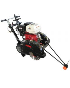 "PA1813HP CONCRETE SAW PREMIUM 13 HP HONDA W/18"" BLADE GUARD"