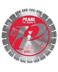 PEARL PV1009SDS P2 PRO V SEGMENTED 10X.095XDIA-5/8 ADAP