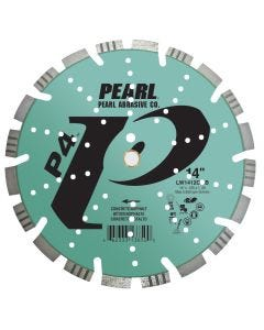 PEARL LW1814CMB 18X.142X1 ASP/GRN - CONCRETE COMBO BLADE