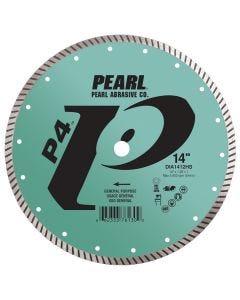 PEARL DIA1412HS 14X.125X1, 20MM 12MM