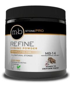MB Stone Care MB-14 Honing Powder