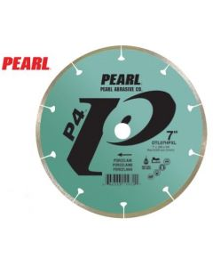 Pearl P4 Porcelain Blade