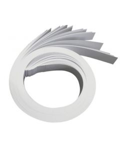 ROLLABLE TEMPLATE STRIPS, 32/BOX