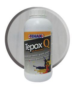 TENAX TEPOX Q, AGER TINT WHITE, 1 LITER
