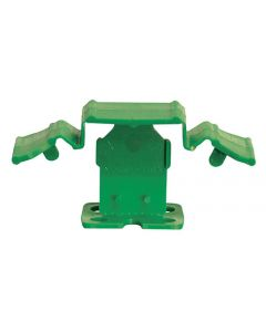 "TUSCAN SEAMCLIP TRUSPACE GREEN 1/8"" BOX OF 500"