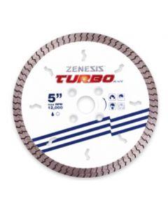 Zenesis Turbo Blades