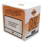 Diarex Stir Sticks, Box of 500