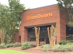 GranQuartz Norcorss Building