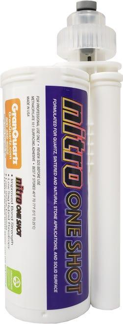 Nitro One Shot Adhesive